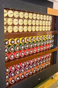 Bletchley Park Bombe