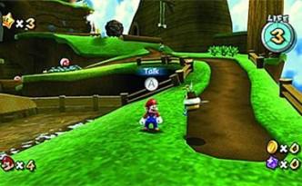 Mario 2007