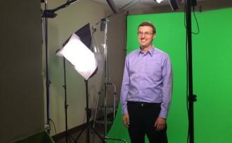 Derek Filming Module 1